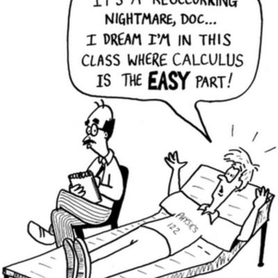 AP Calculus Timeline