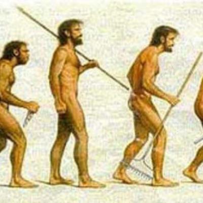 Evolucion de la tecnoligia timeline