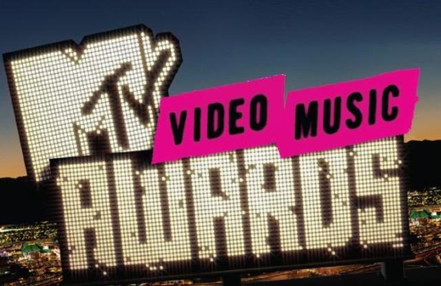 MTV 1st VMA's
