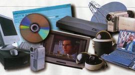 Etapas De La Tecnologia  timeline