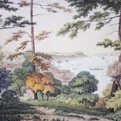 Upper and Lower Canada 1814 - 1885 timeline