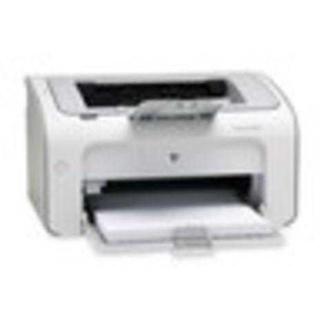 First Consumer Laser Printer