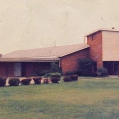Newburg Church of Christ: Our History timeline