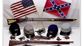 The main causes of the Civil War timeline