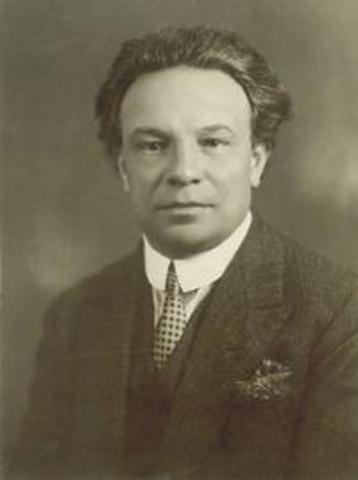 """Ottorino Respighi: """"Fontaane de Roma,"""" a symphonic poem"""