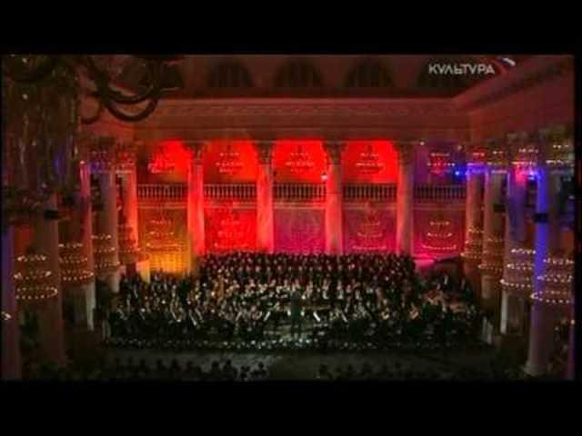 "Scriabin: ""Prometheus,"" symphonic poem, Moscow"