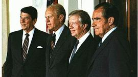 Noteworthy Events from the Nixon, Carter, and Ford Years Alleda timeline