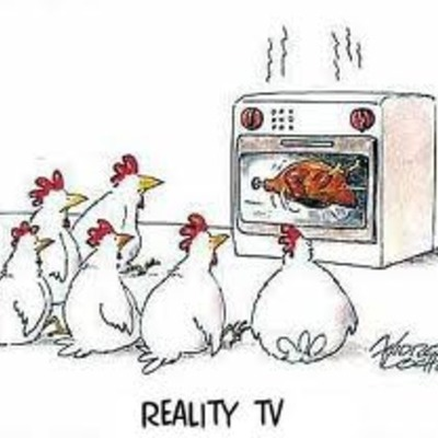 Reality Television timeline