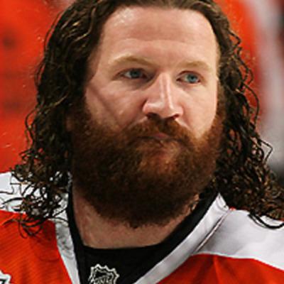 hockey beards  timeline