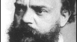 La vida d'Antonín Dvorák timeline