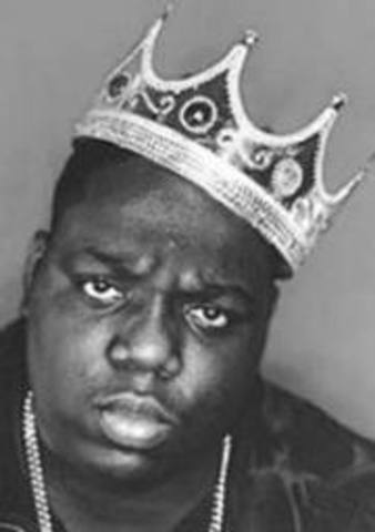 The Notorious B.I.G. topped the Hot Dance Music Maxi-Singles Sales.