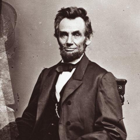 President Lincoln Passes Away.