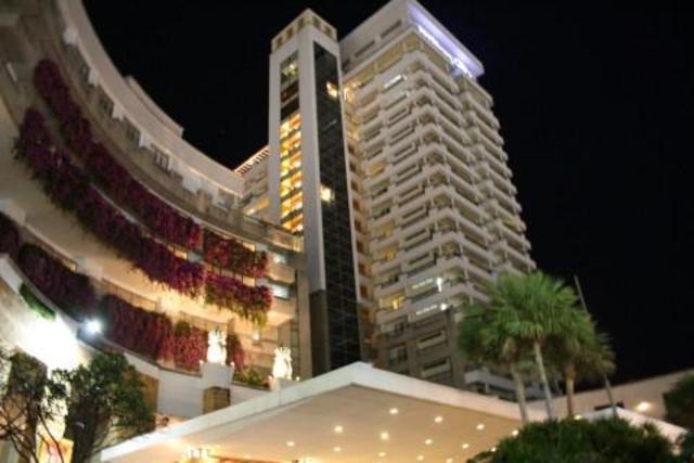 Went to Hilton At Hua Hin