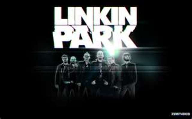 "Best rock song Linkin Park ""What I've Done"""