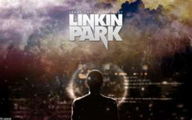"Linkin Park – ""Waiting for the End"""