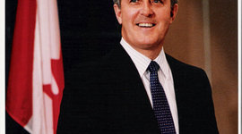 Premier Ministre, Brian Mulroney timeline