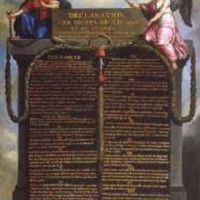 DECLARACIÓN DE LOS DERECHOS DEL HOMBRE Y DEL CIUDADANO timeline