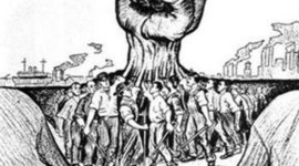 DECLARACION DE LOS DERECHOS DEL PUEBLO TRABAJADOR Y EXPLOTADO DE RUSIA timeline
