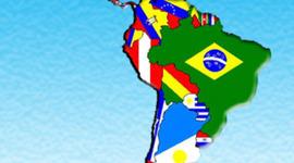 LatinoamErica en el siglo XVII timeline