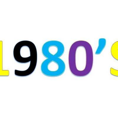 Decades 1980's timeline