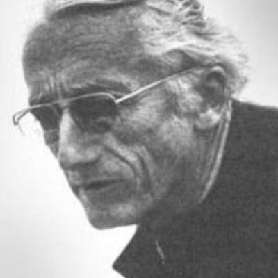 Jacques Cousteau timeline