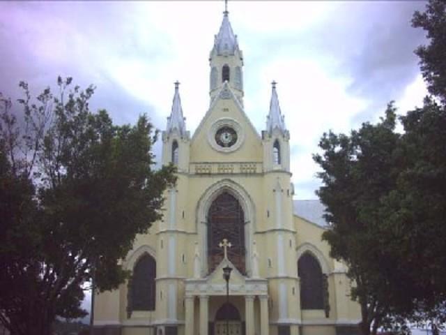 el poder de la Iglesia