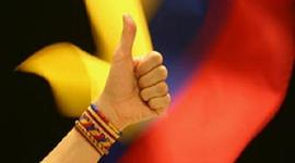 Historia Politica de Colombia* timeline