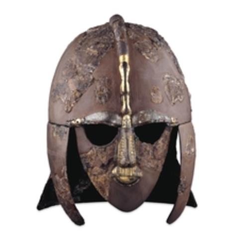 Anglo Saxon Invasion