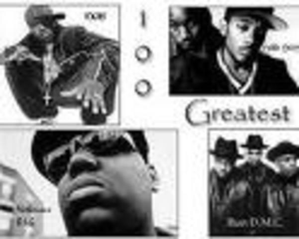 bset hip hop art in 2010