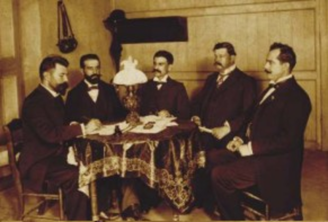 Tratado de Neerlandia
