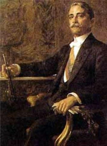 reforma a la Constitución de 1886