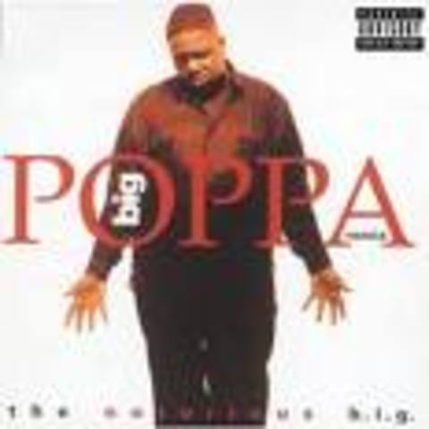 "Biggie hit the Top 10 with ""Big Poppa."""