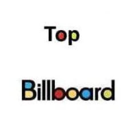 Biggie topped the Billboard