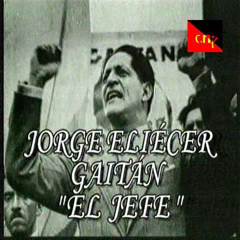Se posisiona Gabriel Turbay y Jorge Eliecer.