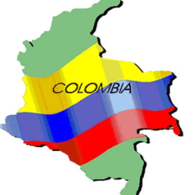 Evolución Historico Política del Estado Colombiano timeline