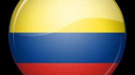 Historia Politica Colombia timeline