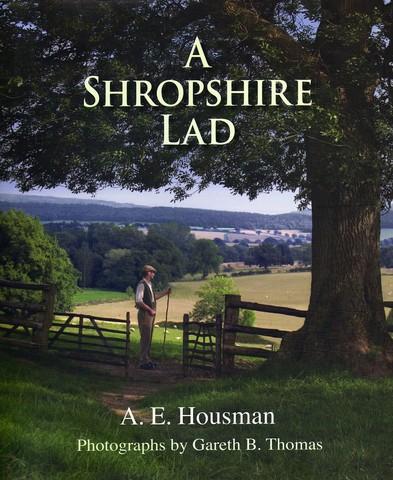 A.E. Houseman published A Shropshire Lad.