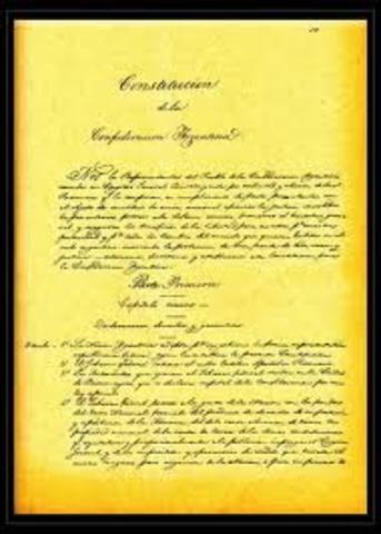 Se firma un armisticio