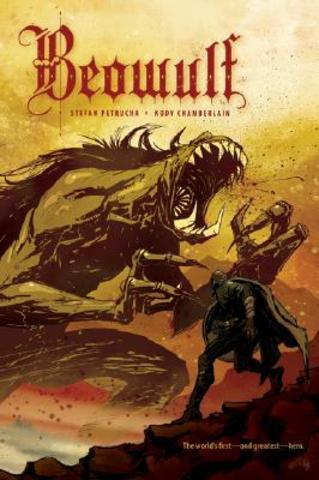 Surviving version of Beowulf composed.