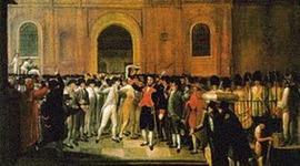 Hechos Historicos y Políticos de Colombia timeline