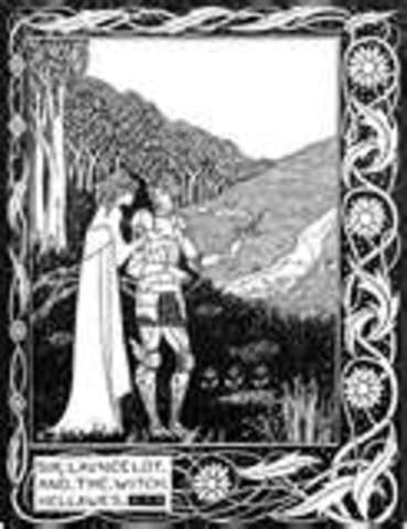 Thomas Malory writes Morte d' Arthur.