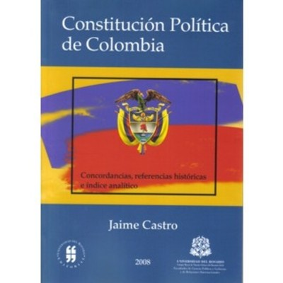 Evolucion Historico Politica Del Estado Colombiano timeline