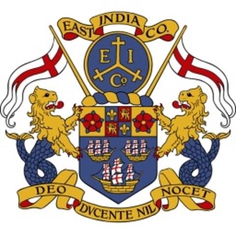 East India Company was founded.