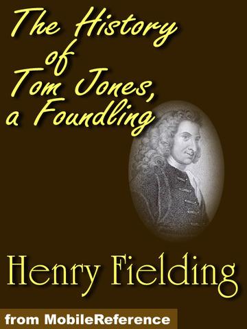 Henry Fielding published Tom Jones.