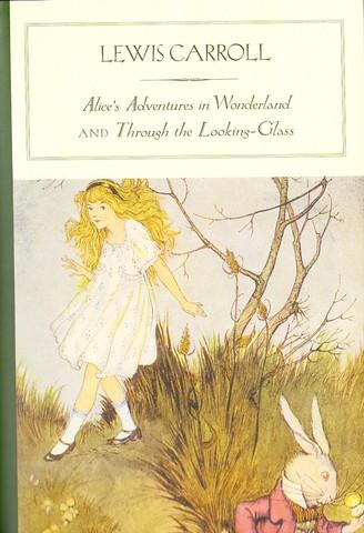 Lewis Carrol published Alice's Adventures in Wonderland.