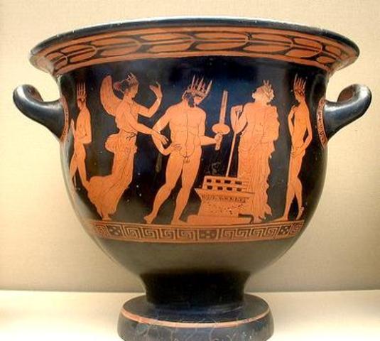 "John Keats published ""Ode on a Grecian Urn"""