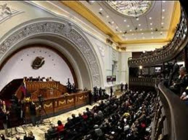 nueva constitucion redactada por la asambleas nacional