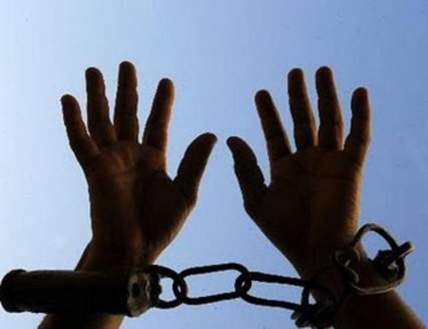 Abolicion de la Esclavitud
