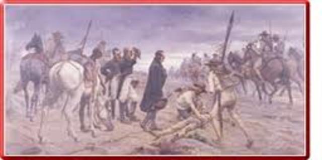 Batalla de Pantano de Vargas