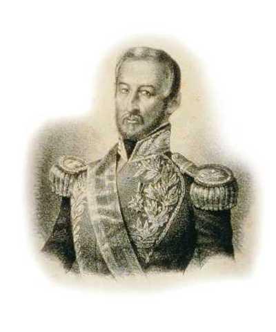Presidencia de Jose Hilario Lopez